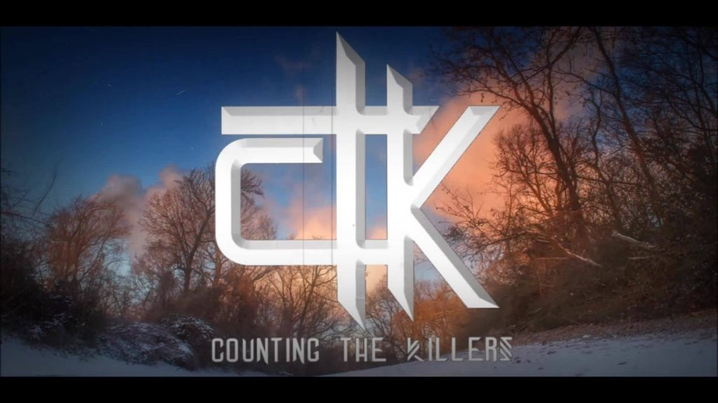 Counting The Killers logo